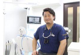 非常勤歯科医師/鈴木 隼人