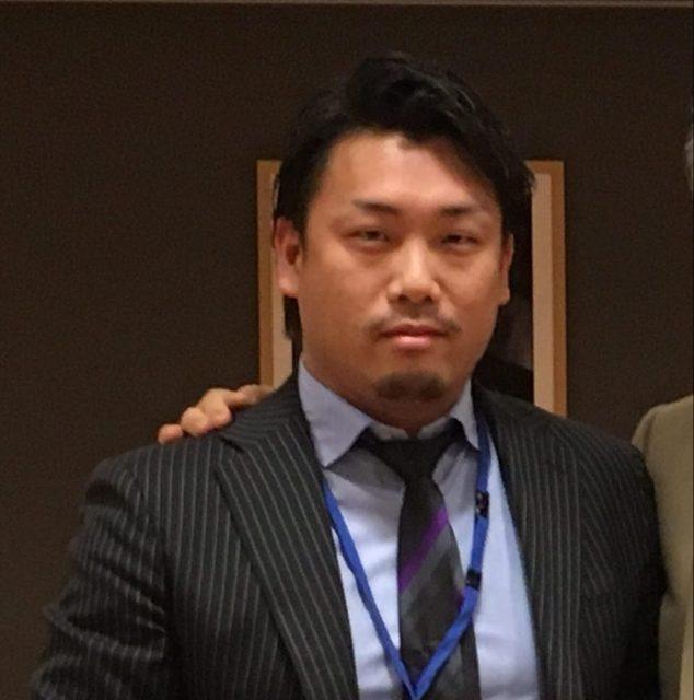 院長/鈴木 隼人