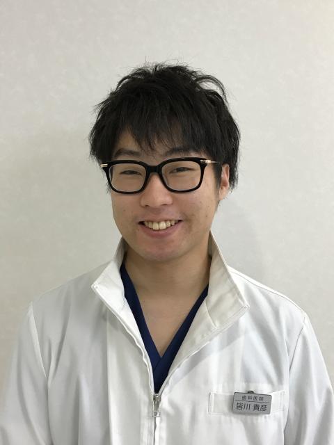 歯科医師/皆川 貴彦