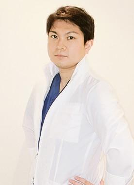 歯科医師/矯正アドバイザー/布田 颯